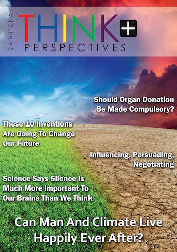 Think+ Perspectives Issue 5
