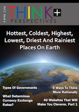 Think+ Perspectives Issue 6
