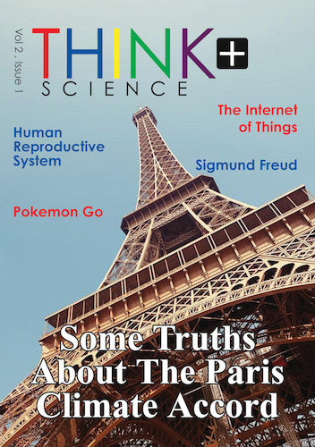 Think+ Science Issue 1