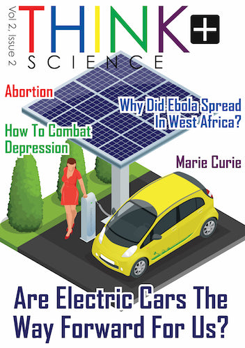 Think+ Science Issue 2