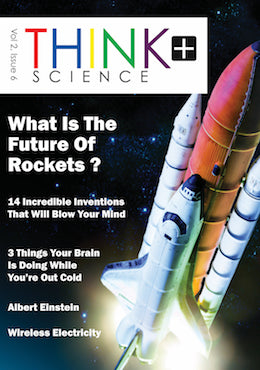 Think+ Science Issue 6