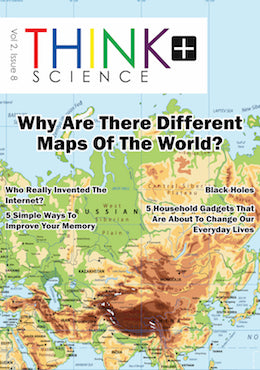 Think+ Science Issue 8