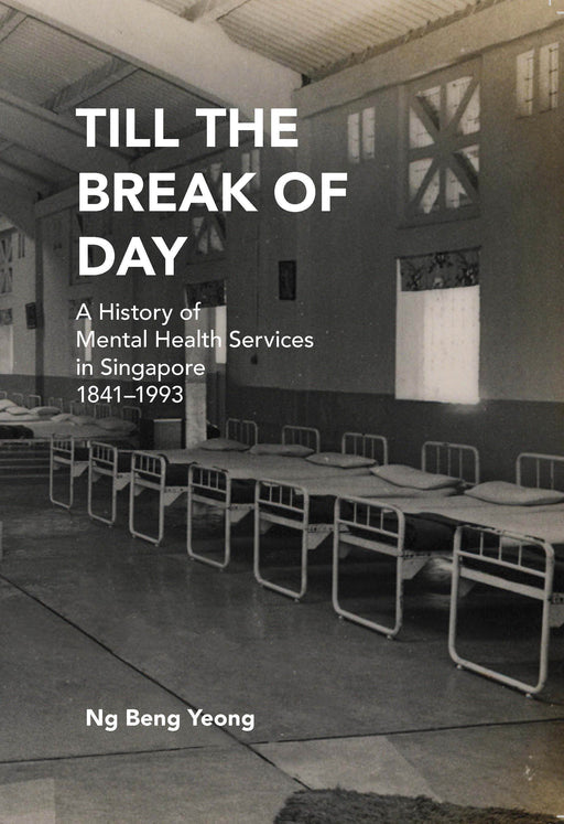 Till the Break of Day - Localbooks.sg