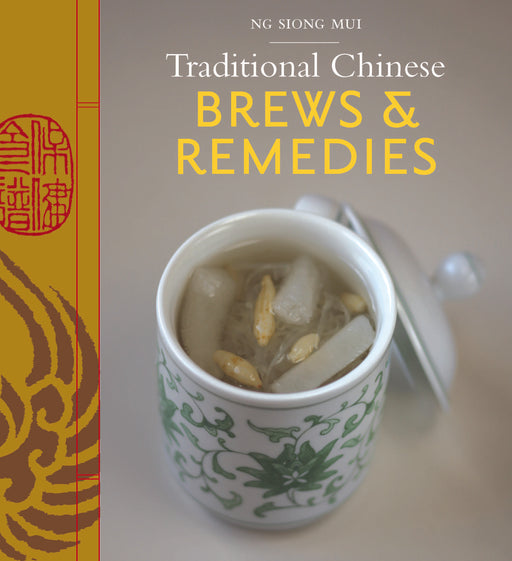 Traditional Chinese Brews & Remedies