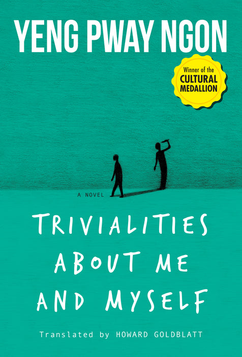 Trivialities About Me and Myself - Localbooks.sg