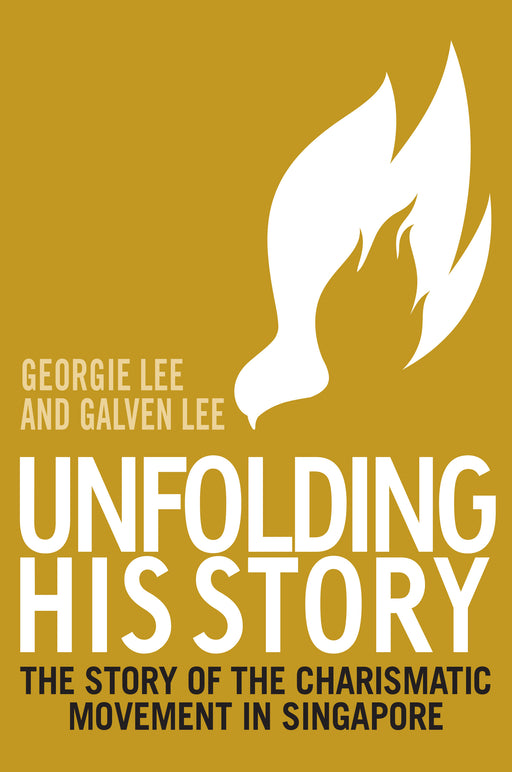 Unfolding His Story