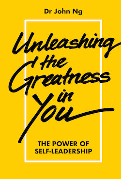 Unleashing the Greatness in You