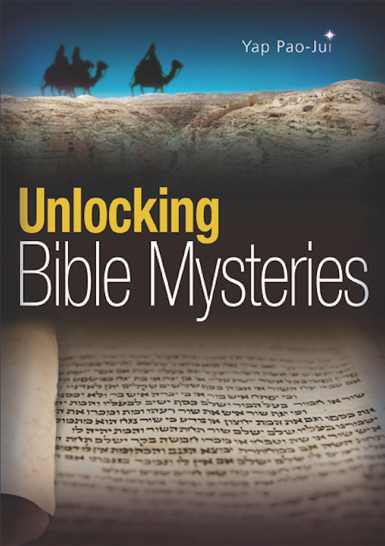 Unlocking Bible Mysteries - Localbooks.sg