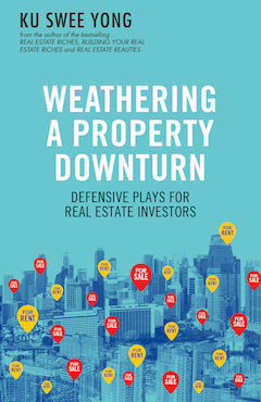 Weathering A Property Downturn - Localbooks.sg