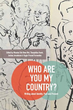 Who Are You My Country? - Localbooks.sg