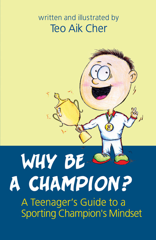 Why be a Champion?