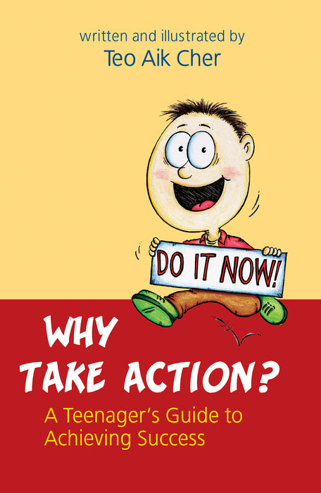 Why Take Action?