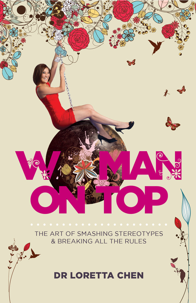Woman on Top