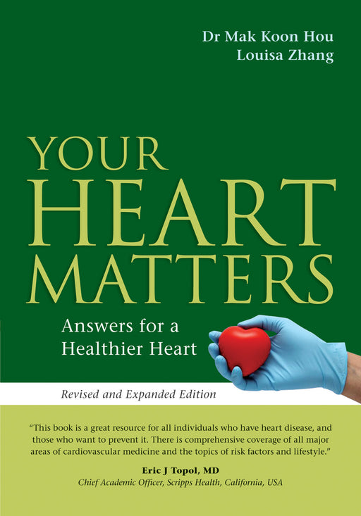 Your Heart Matters