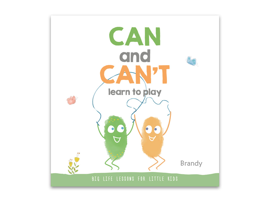 Big Life Lessons: Can & Can't - Localbooks.sg