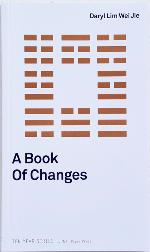 A Book of Changes - Localbooks.sg