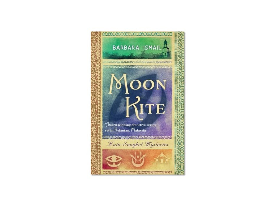 Moon Kite - Localbooks.sg
