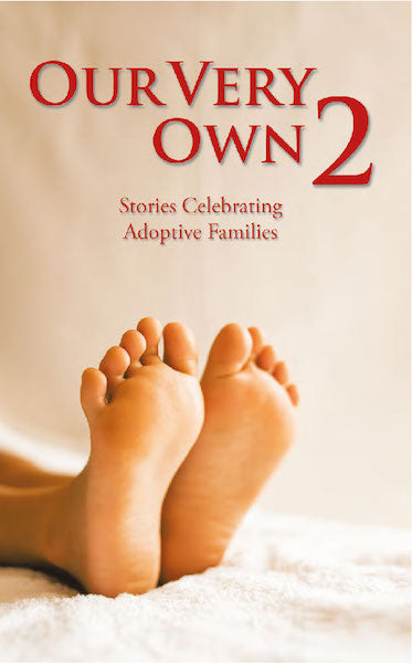 Our Very Own 2 by Touch Family Services front cover