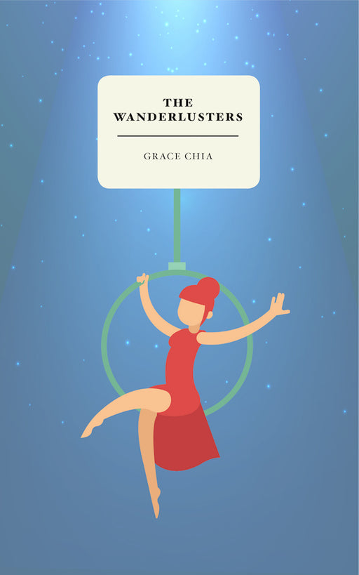The Wanderlusters