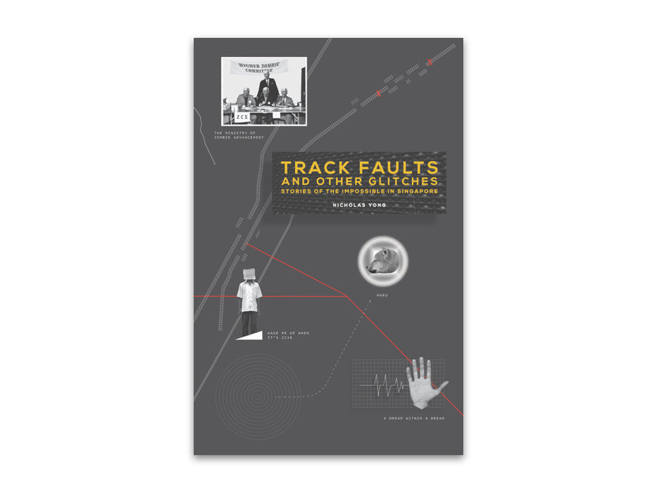 Track Faults and Other Glitches - Localbooks.sg