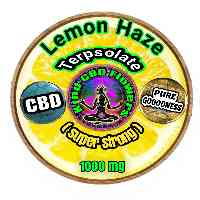 Lemon Haze tèrpsolate 599 to 3000mg