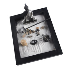 Choose from 5 peaceful zen mini garden kits to help you de-stress by Heed Need