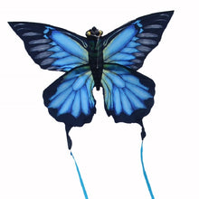 Beautiful large butterfly kite to get you outside to play!