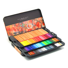 Richly pigmented Marco Renoir colored oil pencils by Heed Need