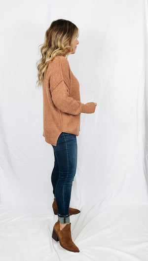 Chandler Sweater