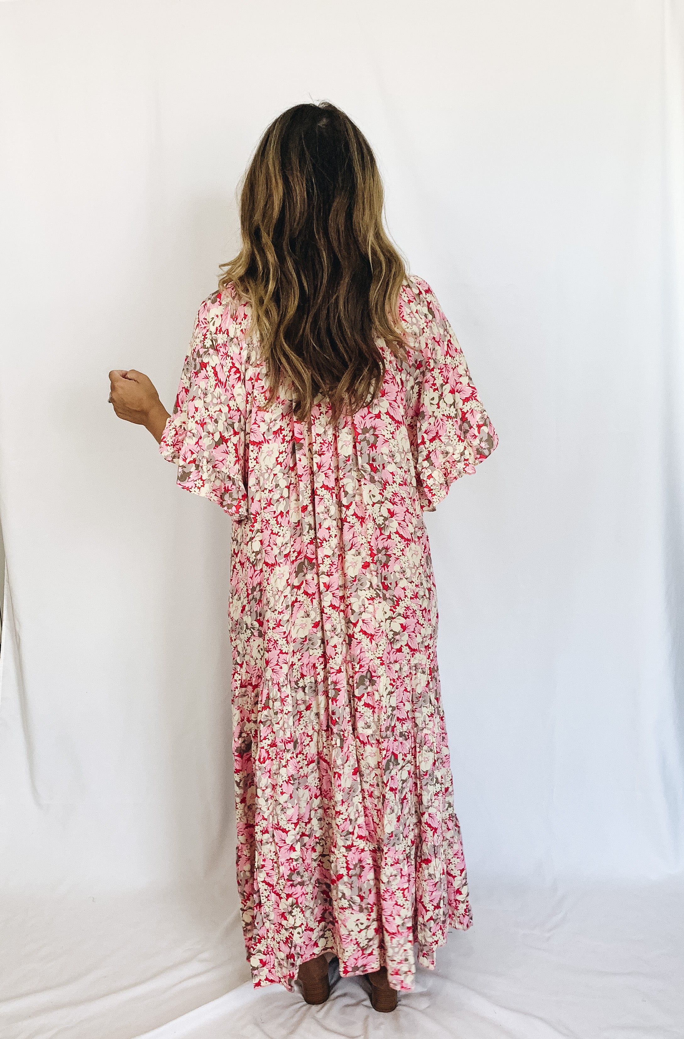 Blythe Maxi Dress
