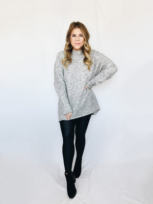 Brighton Sweater