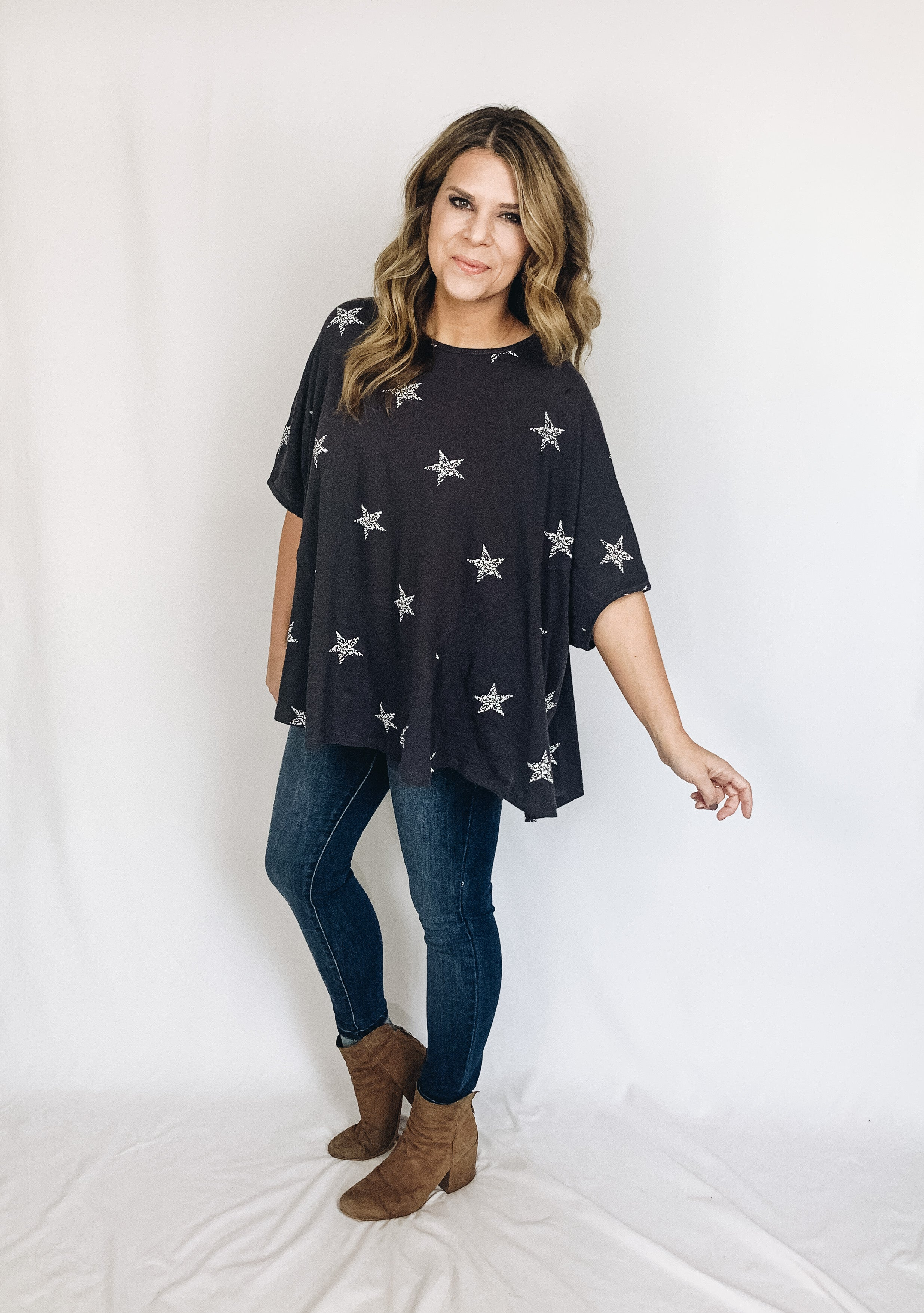 Stella Star Top