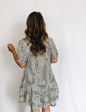 Sasha Dress