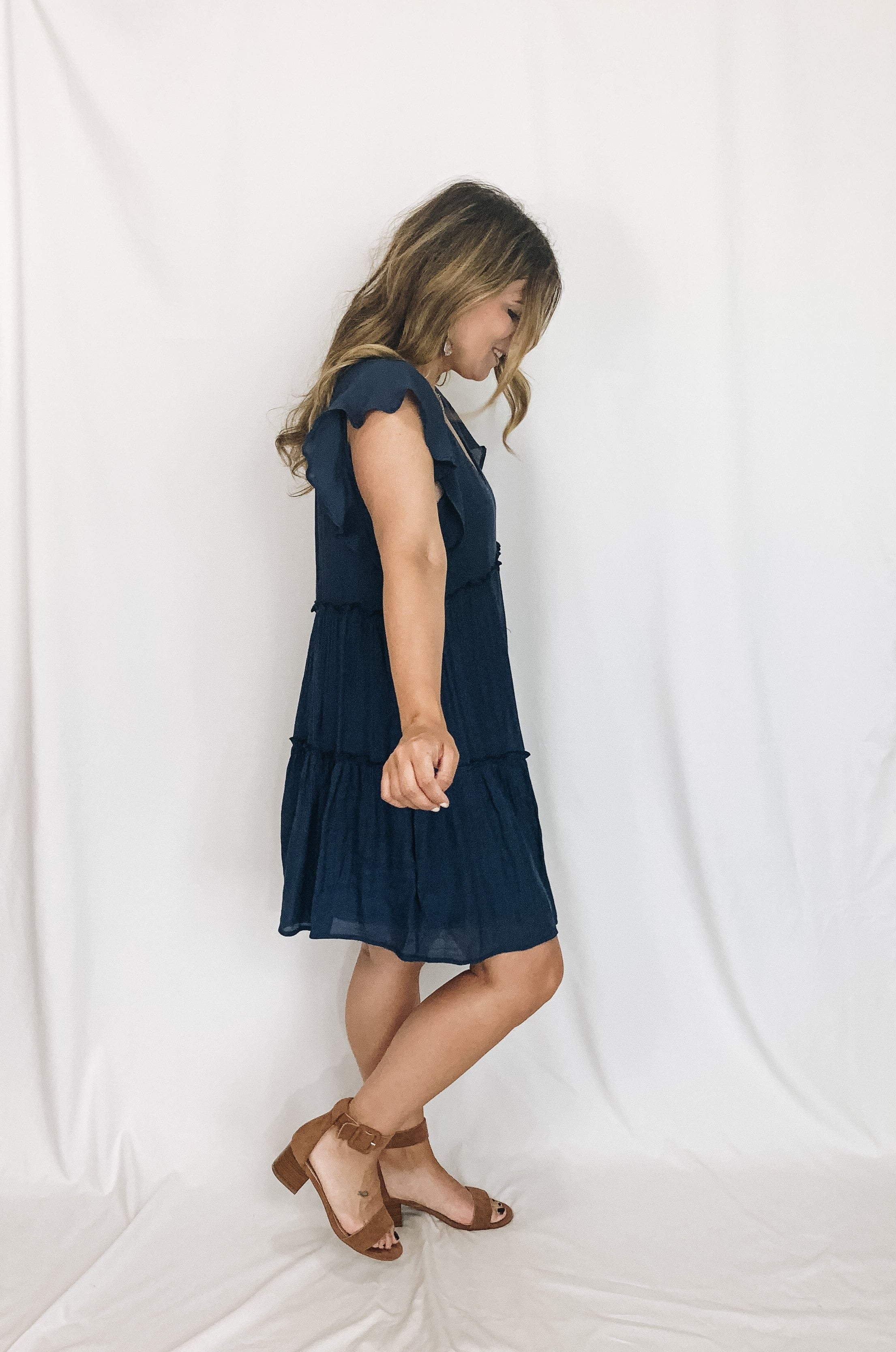 Annabelle Dress