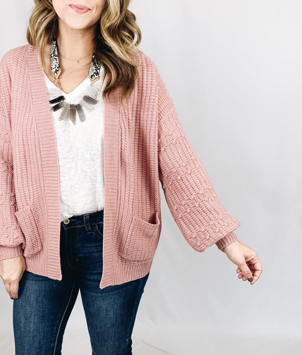Isabelle Cardigan