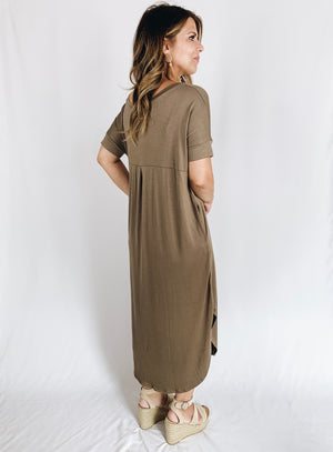 The Dru Midi Dress