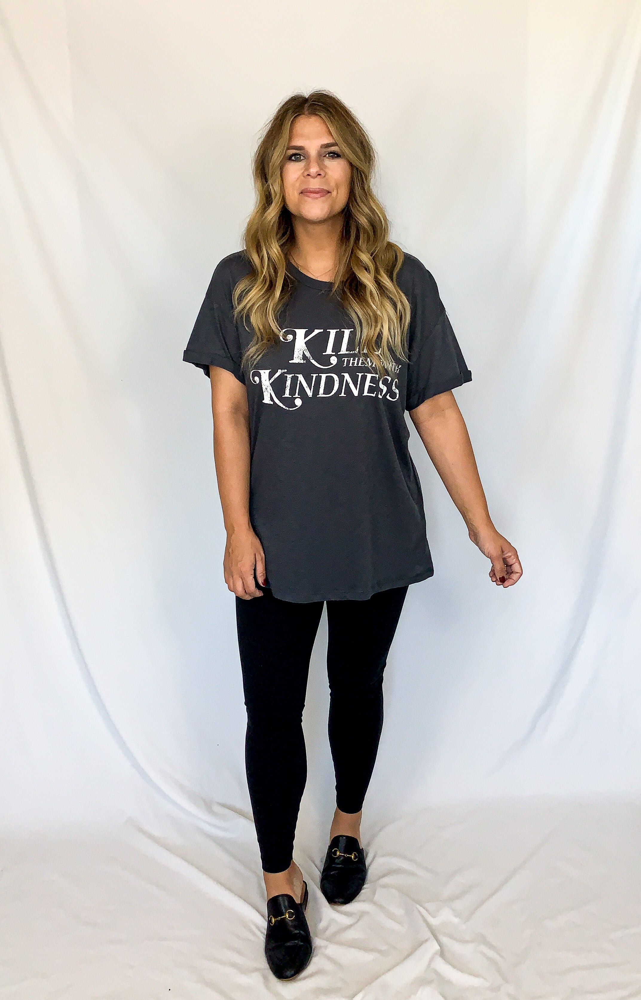 With Kindness Tee