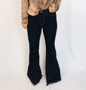 Bailey Flare Jeans
