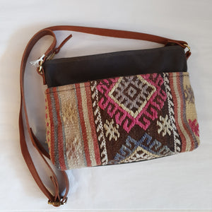 Tofino Canvas Crossbody