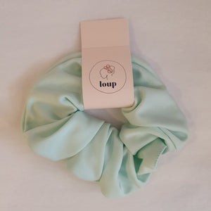 Loup Scrunchies - Recycled Poly