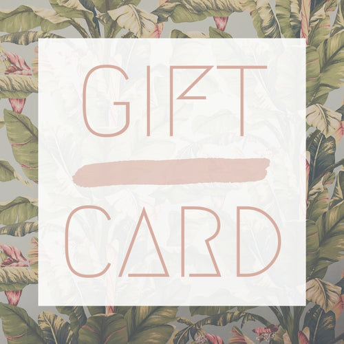 Daughter Gift Card $25 - $200