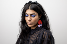 Load image into Gallery viewer, Silk Scrunchie Hairband
