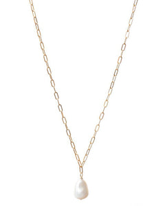 Rosie Gold Necklace