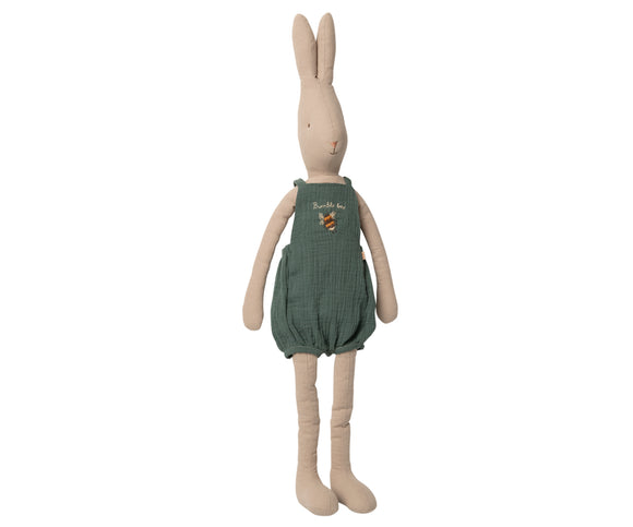 Jumbo Rabbit in Overalls