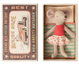 Matchbox Mice- Little Sister in Box