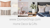 Domov Gift Card