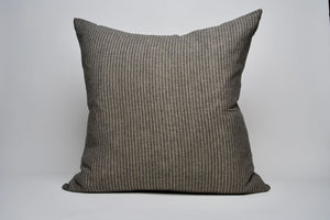 Gray Linear Essential Pillow Cover