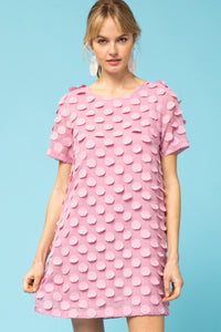 Retro Polka Dress