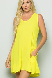 Sunshine Darling Dress