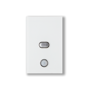 iZone Smart Switch – 1 Button
